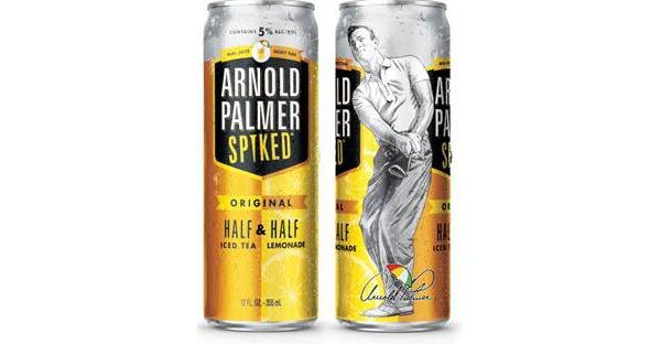 Sorry, John Daly, MillerCoors and AriZona just released a Spiked Arnold Palmer drink at this week's PGA Tour stop - Golf Digest
