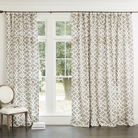 Unique Ballard Designs Roman Shades