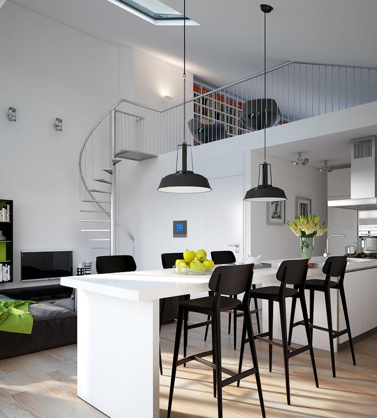 Project 3D capacity | Villa Industria Type A