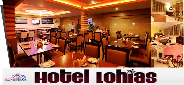 We at #Hotel Lohias believe in delivering high quality services to the guest to get them amazed like never before.  http://www.hotellohias.com/