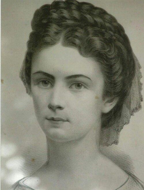 Keizerin Elisabeth door Emmanuel Benner