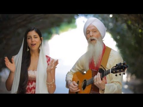 GuruGanesha Band Introducing Paloma Devi - A Thousand Suns OFFICIAL Music Video - YouTube