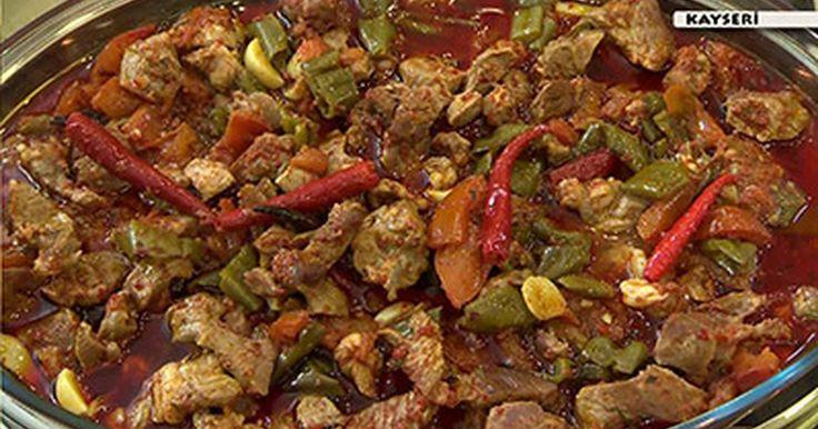 Fırın Ağzı Tarifi - Haber - Mutfağım