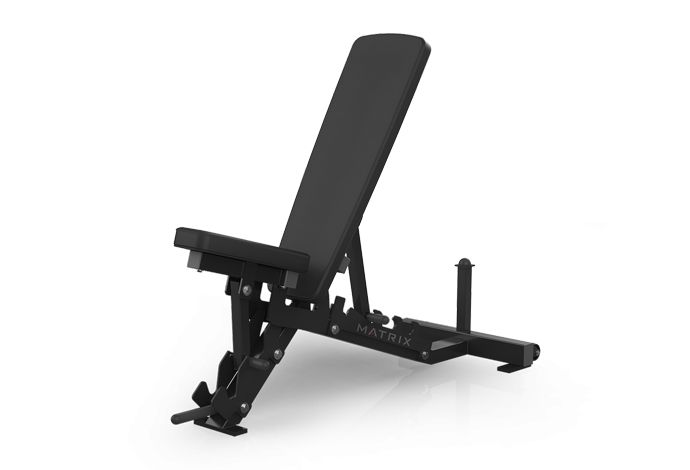 Multi-adjustable Bench VY-D85A. Professional gym equipment in South Africa