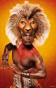 Lion King on Broadway - Las Vegas http://denisesdish.com/2011/11/30/lion-king-on-broadway-in-las-vegas/