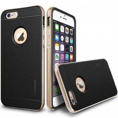 Verus iPhone 6 Plus Case Iron Shield [Harga: Rp 375.000]