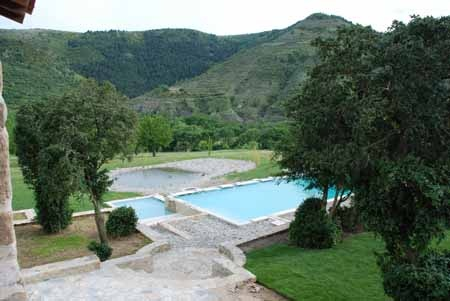 BioNova Natural Swimming Pools