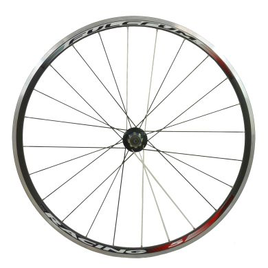 Fulcrum Racing 5 Wheels Campagnolo Fitting - 2012