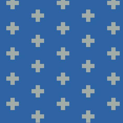 b fabric by miamaria on Spoonflower - custom fabric