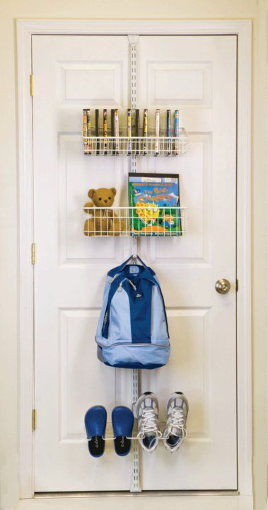 3 Must-Haves for Back to School Home Organization