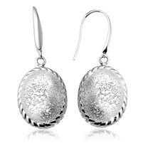 LIBRA Earrings. Charles Garnier Jewelry #Diamonds #Jewelry #CharlesGarnier #CJA Call Orloff Jewelers, (855) 376-7425 for more information.