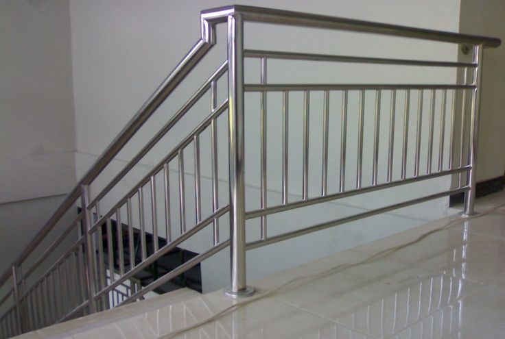 railing stainless