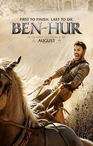 Ben-Hur (2016) Full Movie Watch Online HD Free Download
