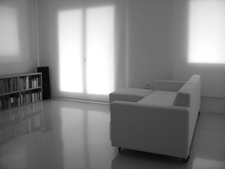 Appartement d'Athènes 2002 Cristofari & Vasileiou http://www.evangelosvasileiou.com