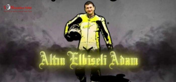 Altın Elbiseli Adam Barkın Bayoğlu geçirdiği kazada hayatını kaybetti
