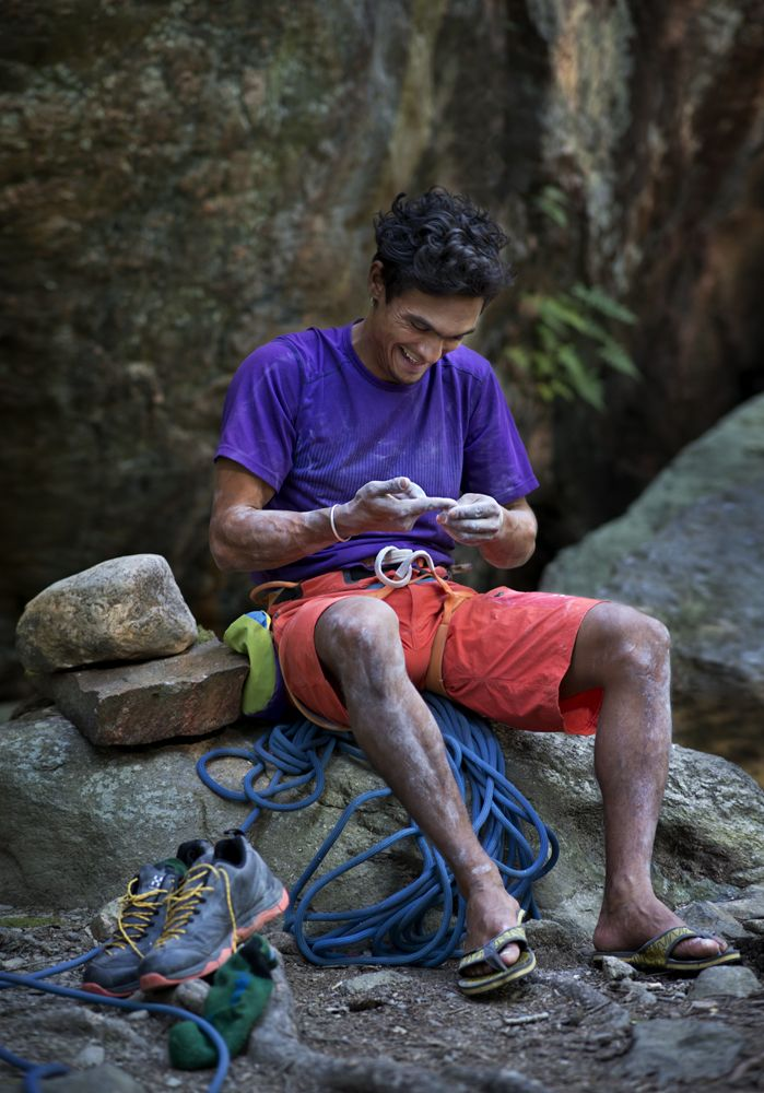 Said Belhaj, Pro Climber 2015  Did a short interview with Said here: https://youtu.be/wty1s8yv-Ng  Photography Fredrik Persson