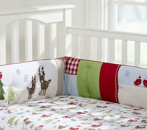Winter Wonderland Nursery Bedding Nursery Bedding Baby