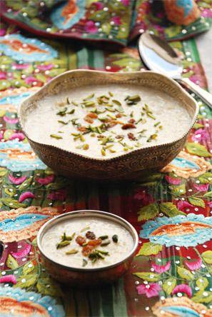 Semaiya Kheer/Vermicelli Milk Pudding |  | IshitaUnblogged