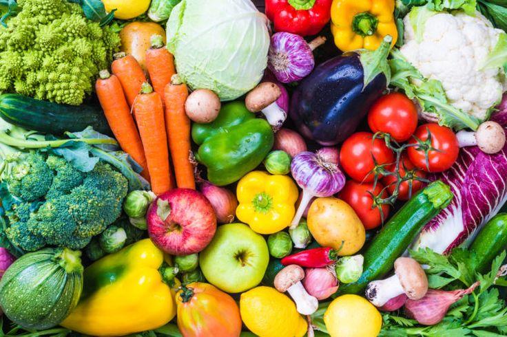 6 Ways to Make Your Produce Last Longer