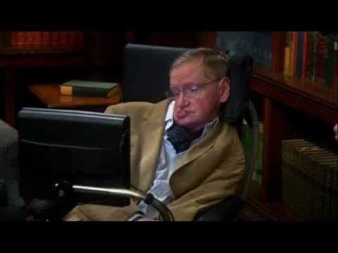 Season 5, Episode 21, The Big Bang Theory, The Hawking Excitation, Sheldon Cooper Meet Stephen Hawking
