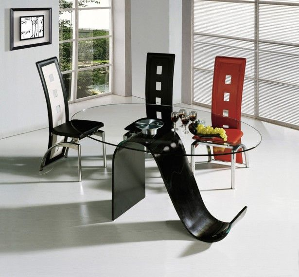 125 best Dining Table Chair images on Pinterest | Dining room ...