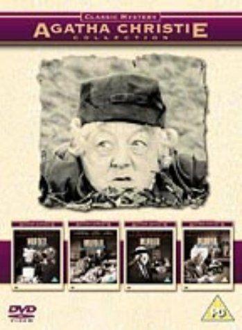 Gratis Miss Marple  Murder Most Foul film danske undertekster