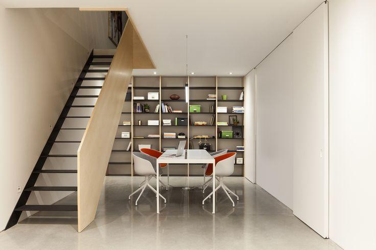 La Maison LH4, une résidence moderne par La Shed architecture. - Index-Design.ca