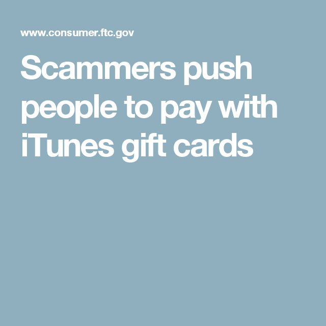 how to pay with itunes gift card instead of credit card scammers push people to pay with itunes gift cards scam 3724