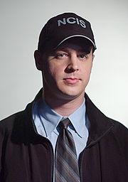 Sean Murray - NCIS