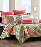 "Echo ""Jaipur"" Bedding Collection 