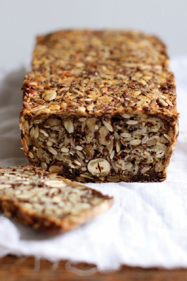 We houden van brood, maar eten er teveel van. Daarom is dit recept van health blogger Sarah Britton zo briljant.