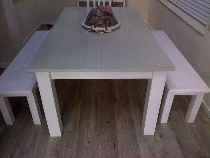 Rustic Dining Room Table Seats 8 Recycled And Reclaimed Wood With Natural Legs