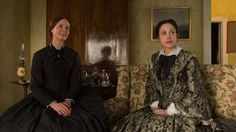 All about the new Period Drama: A Quiet Passion, starring Cynthia Nixon and Jennifer Ehle, and Jodhi May