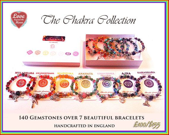 Check out this item in my Etsy shop https://www.etsy.com/uk/listing/216666472/the-chakra-collection-7-gemstone-healing