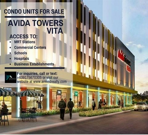 12 best Avida Towers One Union Place images on Pinterest - invitation maker in alabang town center