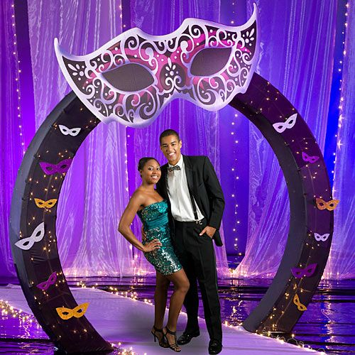 Best 25+ Masquerade ball decorations ideas on Pinterest ...