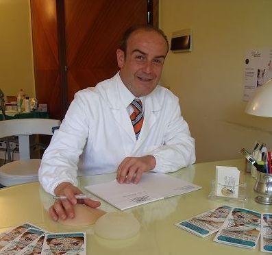 L'intervista con il dottor Emilio Betti che esercita anche in città e in Versilia «Le richieste da gente di tutte le età. In crescita i trattamenti di botulino al viso»