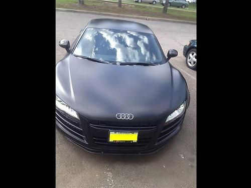 Audi Car Dealership Minneapolis
