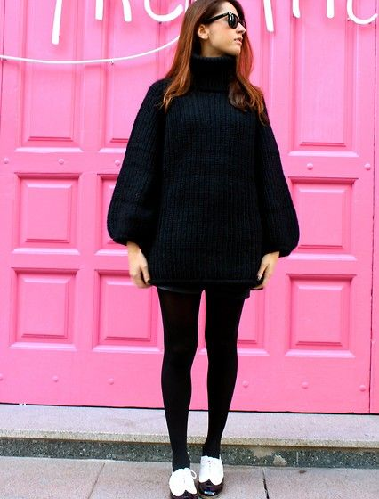 &Otherstories Sweater, Asos Shoes