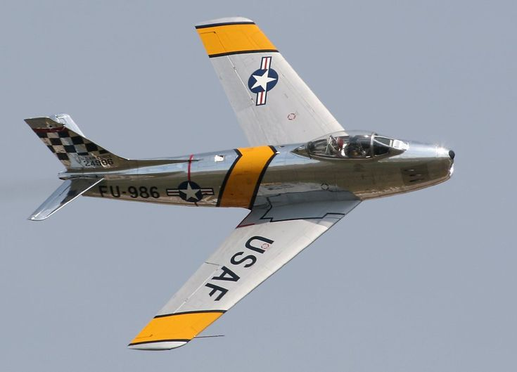 f86 sabre | Lost Liver...: F-86 Sabre