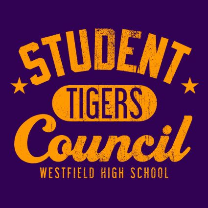 Image Market: Student Council T Shirts, Senior Custom T-Shirts, High School Club TShirts - Create your own t-shirt design. Choose your Text, Ink Colors and Garment.