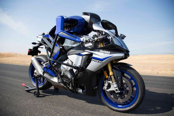 Motobot is an autonomous biker-bot with big aspirations. Motobot is a robot designed to operate a standard motorcycle autonomously.. Yamaha wants its robot to beat a very accomplished rider, and while it hasn't happened yet, it's slowly getting there.
