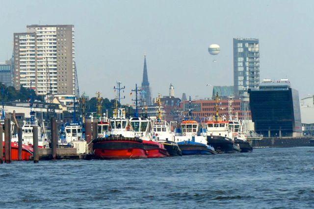 #Hamburg meine maritime #Hansestadt.