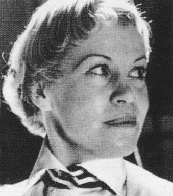 Astrid Sampe, Textile Designer