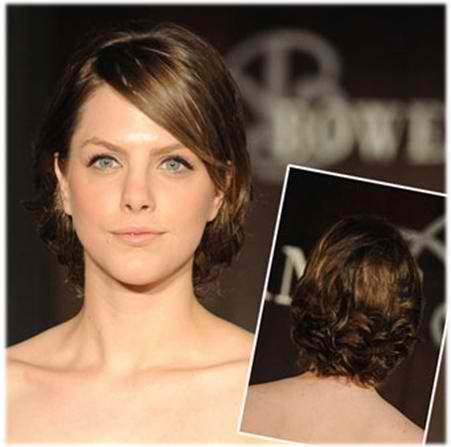 hair styles 2014 10 best hair makeover images on bridal 8490