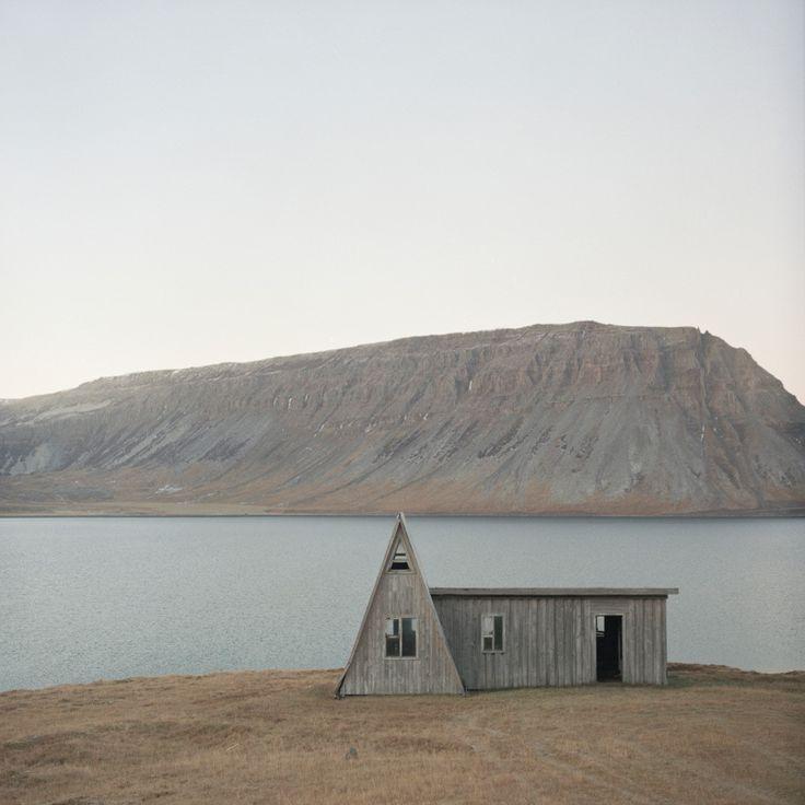 abandoned beauty by Tom Kondrat