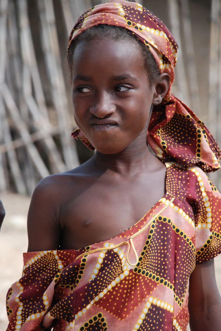 africa c o c k girl