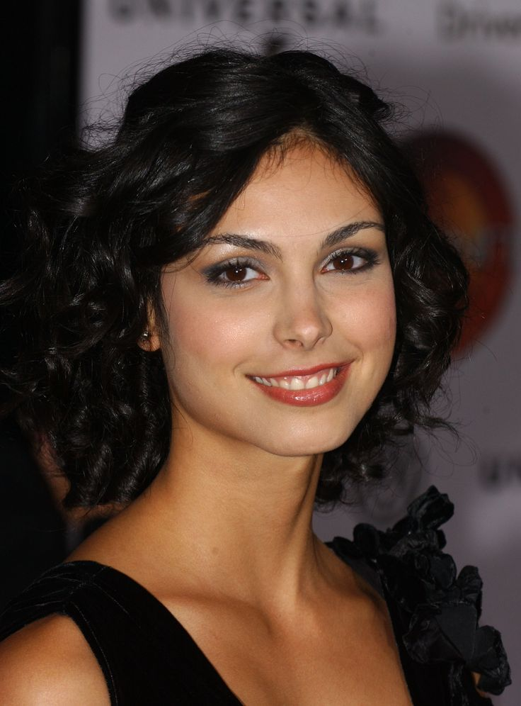 Morena Baccarin, from V, Stargate SG-1, episode How i met your mother and Las vegas.