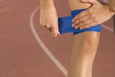 A Diet For A Torn Ligament | LIVESTRONG.COM