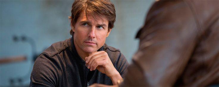 'Misión Imposible 6' podría rodarse en París con Tom Cruise de nuevo como Ethan Hunt  Noticias de interés sobre cine y series. Estrenos trailers curiosidades adelantos Toda la información en la página web.